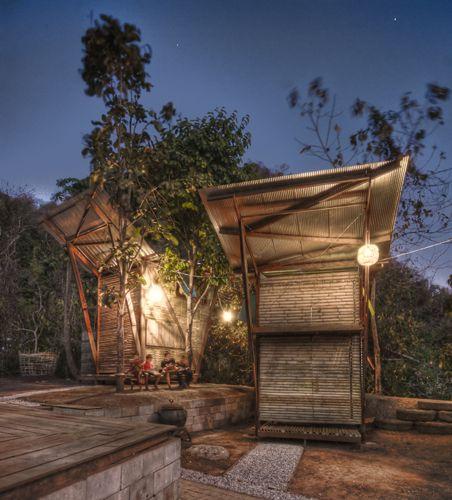 Soe Ker Tie House | TYIN tegnestue Architects