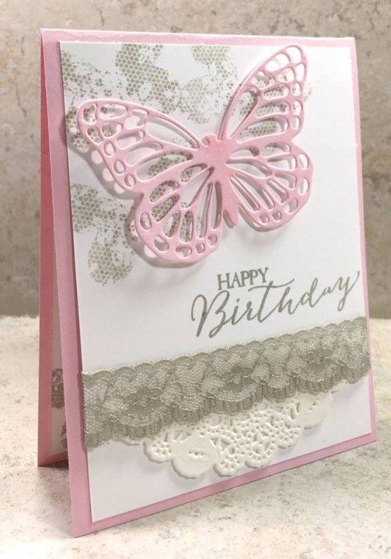 butterfly basics, Sahara sans lace, tea lace paper doilies