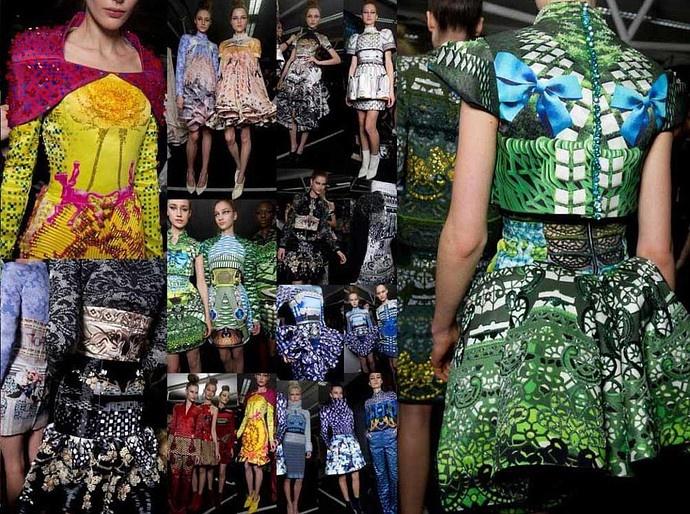 designs by Mary Katrantzou: A Mini-Saia Jeans, Emilio Pucci, Mary Katrantzou, Replica Clothing, Lv Jeans, Design Replica, Clothing Cheap