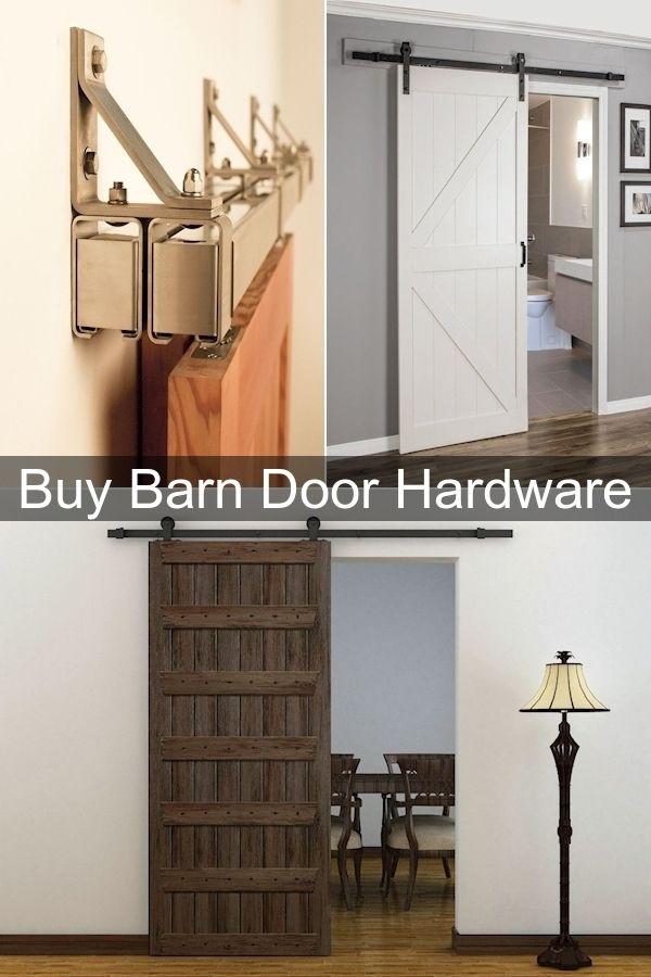 Barn Door Hardware For Sale 4 Ft Barn Door Hardware Wood Barn Door Hardware In 2020 Barn Door Hardware Diy Barn Door Hardware Barn Door