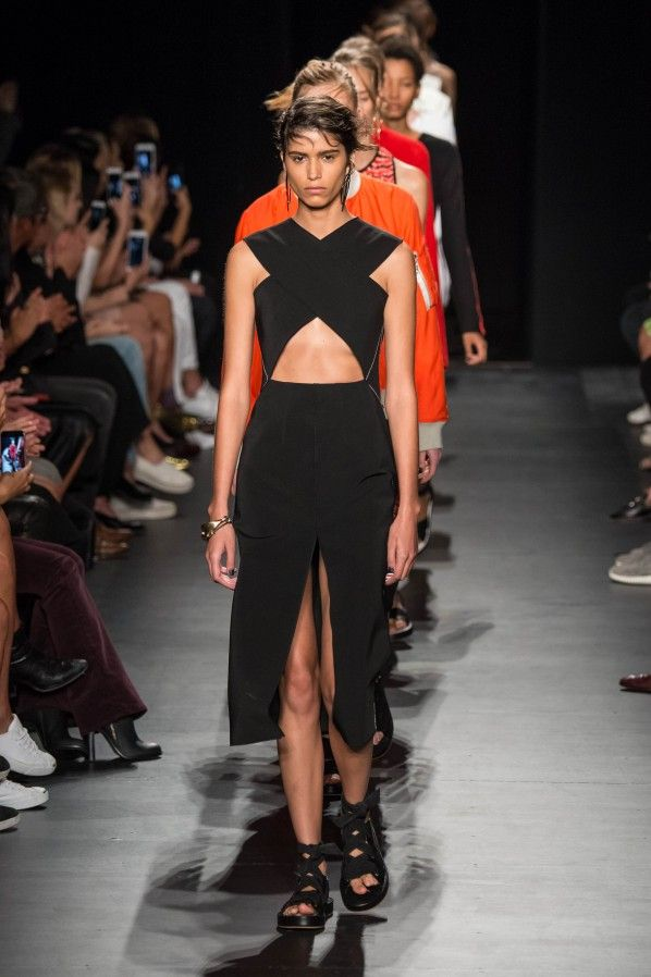 Rag & Bone Spring-Summer 2016 - Getstyled.net | Fashion & Lifestyle Inspiration