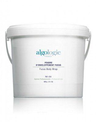 Пудра для обертывания на основе фукуса Algologie, 1000 мл. от Algologie