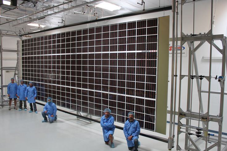 Roll Out Solar Array Technology: Benefits for NASA, Commercial Sector.  Read all about it at :  http://www.nasa.gov/feature/roll-out-solar-array-technology-benefits-for-nasa-commercial-sector