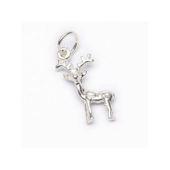 Buy our Australian made Stag Charm - chr-1061 online. Explore our range of…