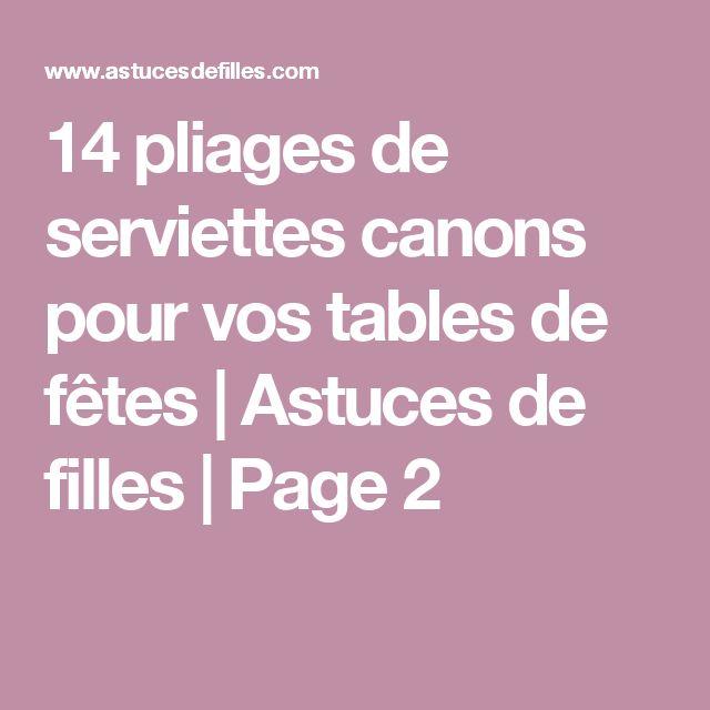 17 meilleures id es propos de pliage serviette sapin sur - Pliage serviette noel flocon ...