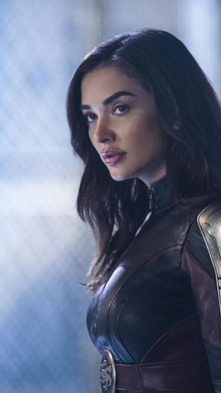 Amy Jackson Private Photos Leaked amy jackson, supergirl, 2018, tv show, 720x1280 wallpaper