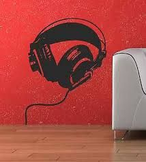 music wall decals - Google Search