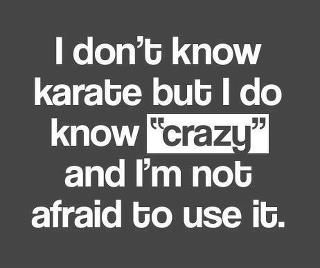 ...: Sayings, Quotes, Crazy, Funny Stuff, Humor, Funnies, Things, Karate