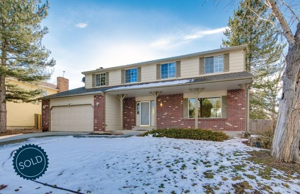 Sold | 1473 S. Yampa Ct. Aurora. Dan and Cathy S. have sold several homes with us. We sure love our repeat customers! Sold Price : $277,500 Sold Date: 3/27/2015