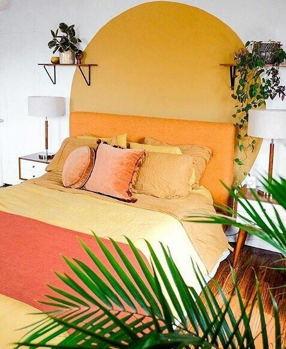 Como decorar o quarto com coisas simples em 2020 | Decorar o quarto com  coisas simples, Home, Interiores de quarto