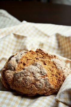 Gyors szódás kenyér