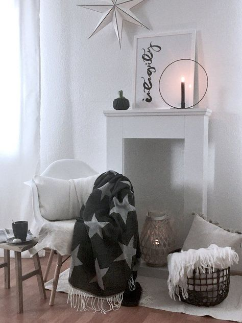 Die besten 25+ Gemütliche wohnzimmer Ideen auf Pinterest   weiße ...