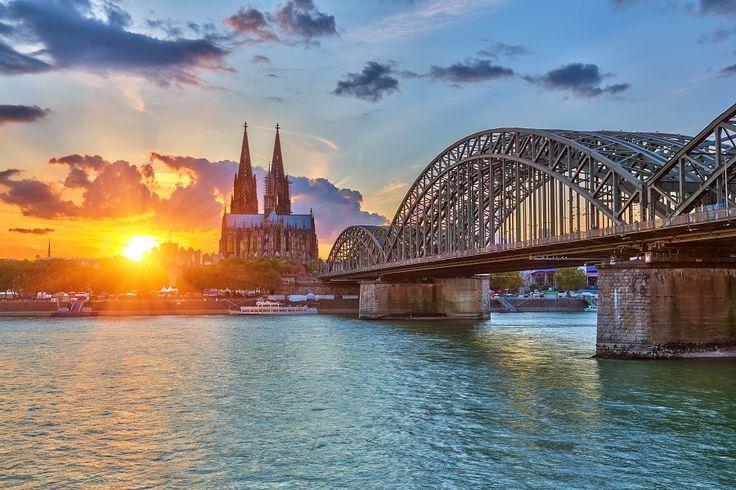 Wellness in Koeln : 3 Tage im 4,5* Hotel mit Frühstück und Eintritt in die Claudius Therme für nur 99€ http://www.schnaeppchenfee.de/?p=50981