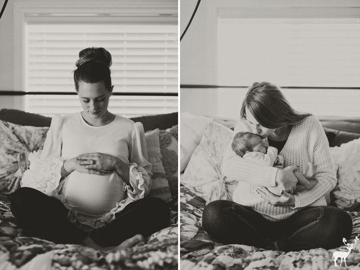Cute newborn photos. In home newborn pictures. Stephanie Sunderland Photography. Utah photography. New born photo ideas.