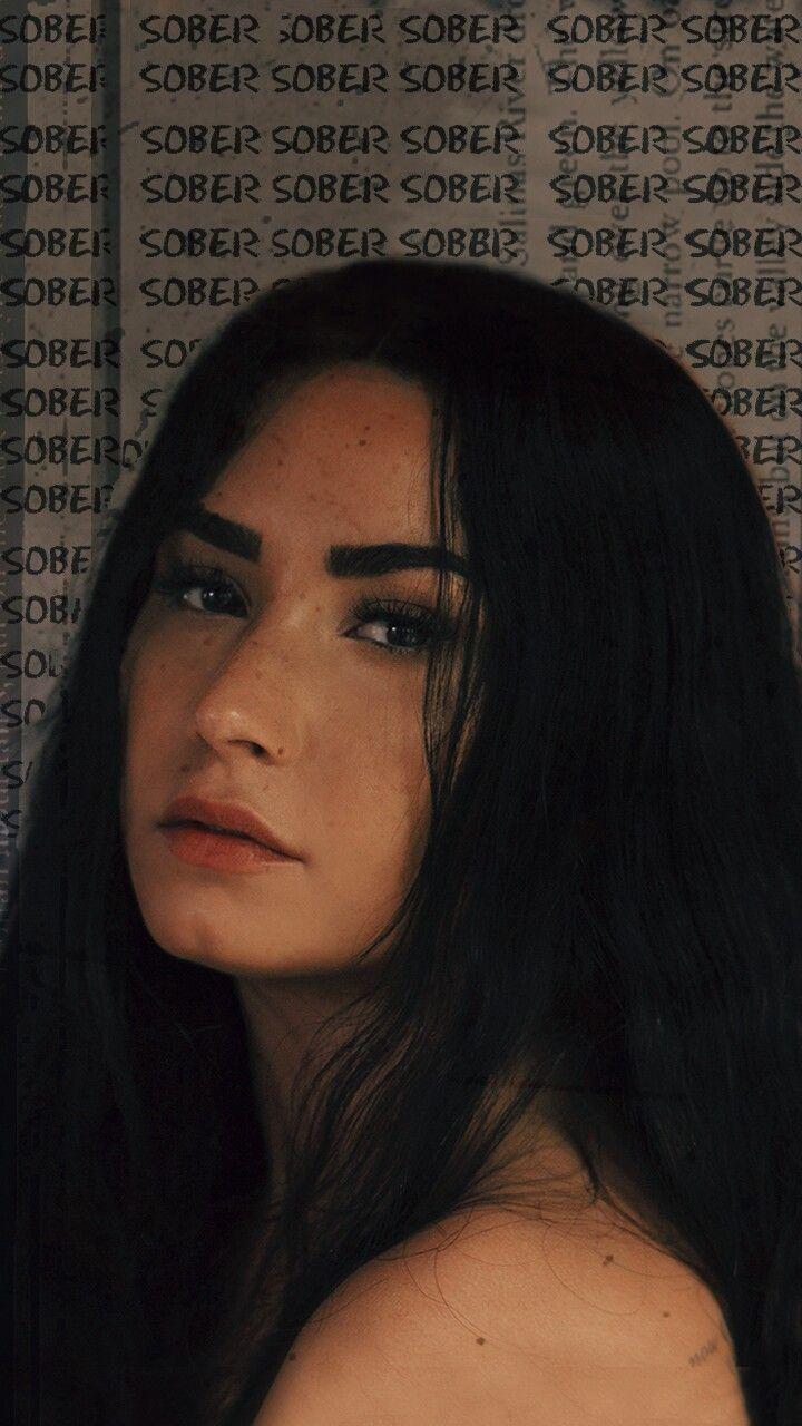 Demi Lovato Wallpaper Sober Demi Lovato Sober Musica