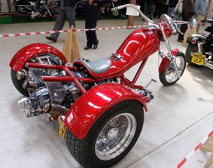 images  mid engine vw trike  pinterest