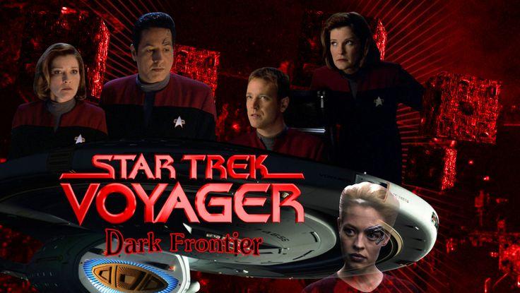 Dark Frontier 019