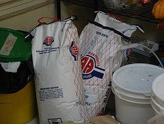 The Value Proposition: Bulk Foods vs. Freeze Dried Meals