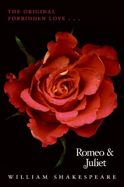 William Shakespeare - Romeo & Juliet  William Shakespeare - Romeo e Giulietta