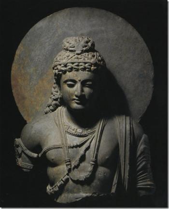 犍陀羅佛教