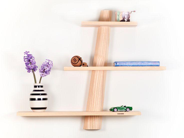 Moderne-amagerhylde-design-træ-ask-asketræ-lys-design-dansk-Hjuler.design