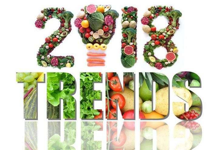 Top 10 Wellness Trends - from our EnerTHRIVE! Corporate Wellness Newsletter. See #WorkplaceWellness #trends for the beginning of #2018