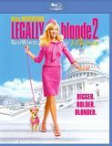 Legally Blonde 2: Red, White & Blonde [Blu-ray] [Eng/Fre/Spa] [2003], 15504869