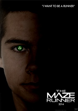 the great qualities of thomas in the maze runner a novel by james dashner Download pdf free monday  movie tie in edition maze runner book one james dashner on bookish  rating for the of runner maze novel i book.