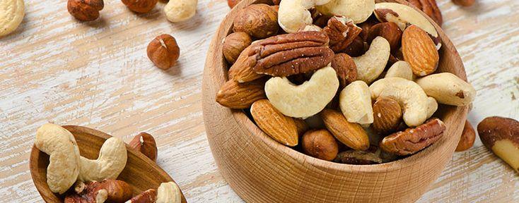 Dried fruit, nuts & seeds   Food cupboard   Groceries   Planet Organic