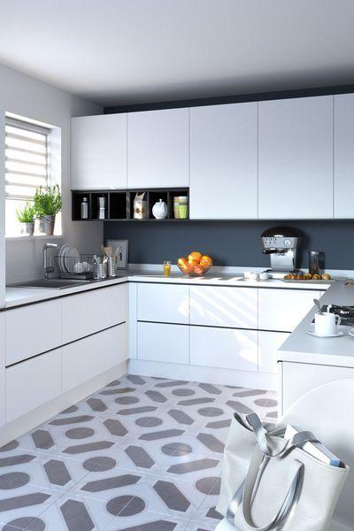 Les 25 meilleures id es concernant style cuisines des - Manieres creer decor inspire annees ...