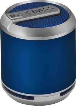 DIVOOM Bluetune-Solo. Finnes i blå farge   Satelittservice tilbyr bla. HDTV, DVD, hjemmekino, parabol, data, satelittutstyr