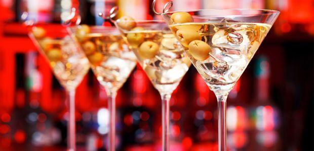 13 receitas de drinks que vão animar sua festa de fim de ano