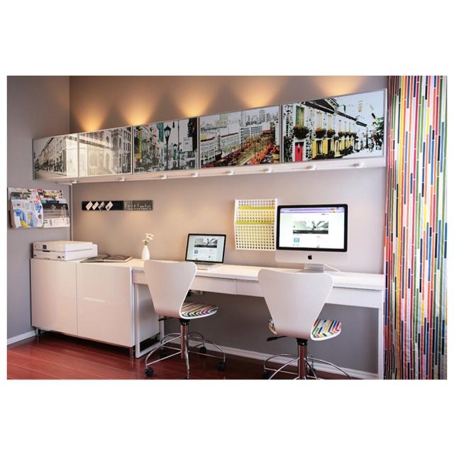 Ikea besta with photo gallery doors b ro schreibtisch for Design 4 office lausanne