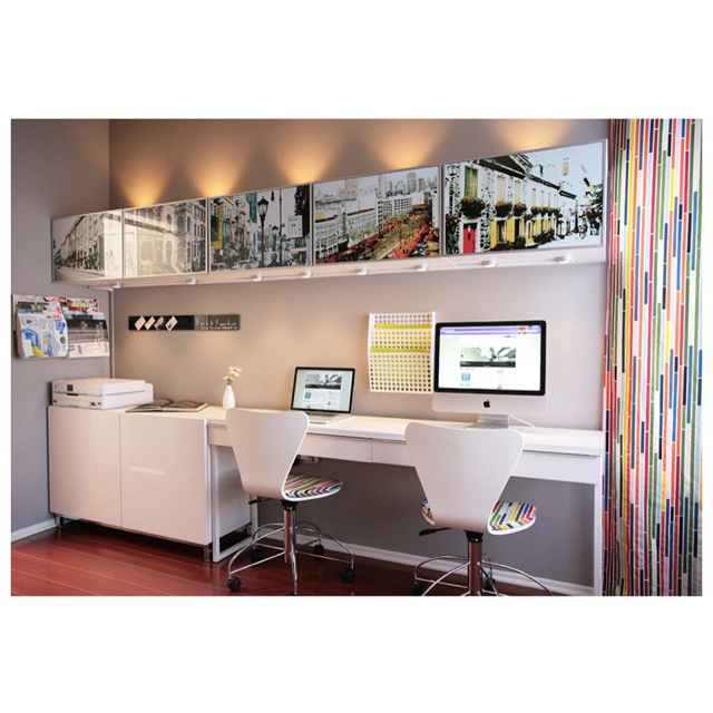16 best images about ikea office ideas on pinterest grey for Design home hack