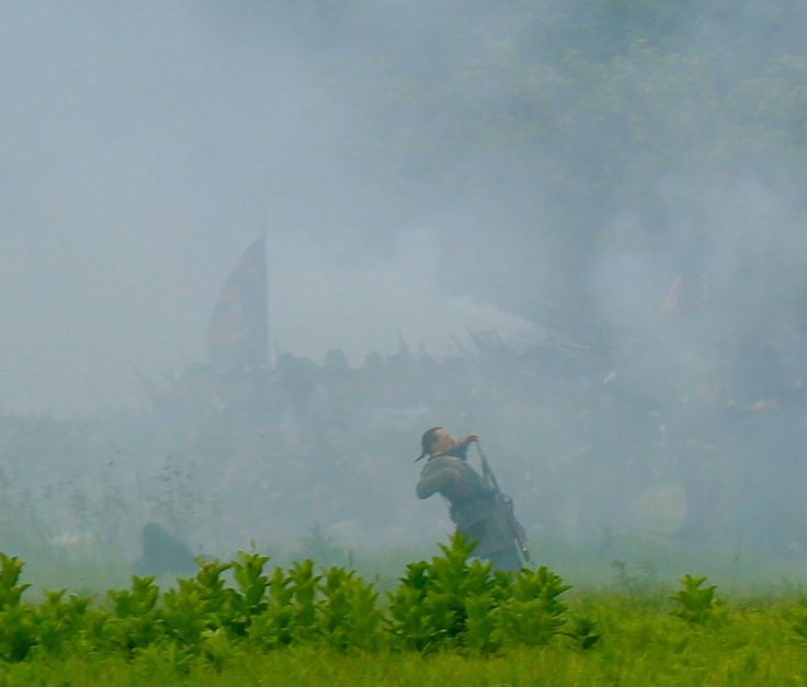 2014 Photo Contest - Pickett's Charge, 150th Reeanctment   American Civil War Forums