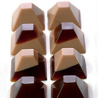 These are the next jello shot I am making, espresso vodka, Kailua, Bailey's... need I say more!