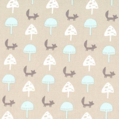 Indian Summer Wilderness Rock   Fabric   Fabrics to Inspire - Kelani Fabric