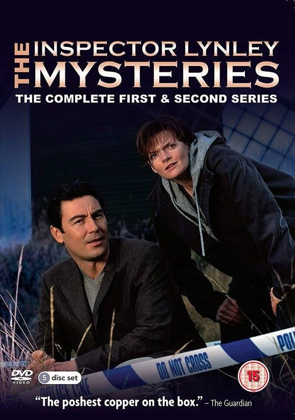 The Inspector Lynley Mysteries (TV Series 2001–2008)