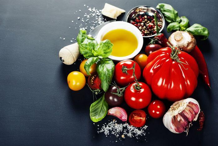 Onewstar: Dieta mediterranea: un potente antiageing anche per il cervello