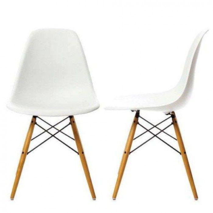 Eames stoel en verner panton eames stoel dsw moodboard lisanne en rini pinterest - Eames eames stoel ...