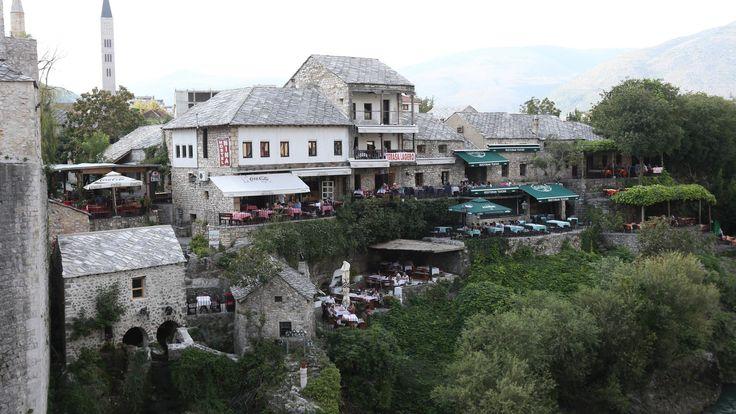 Mostar Bosnia and Herzegovina Travel Guide