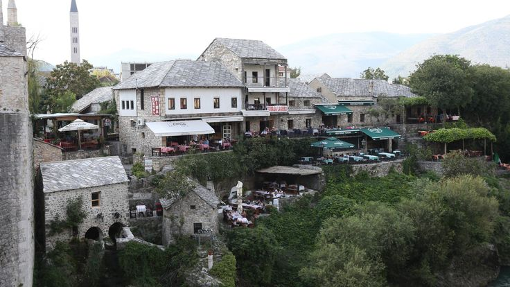 Mostar Bosnia and Herzegovina Travel Guide