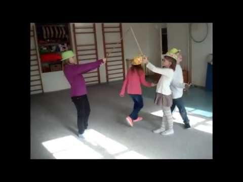 mečový tanec