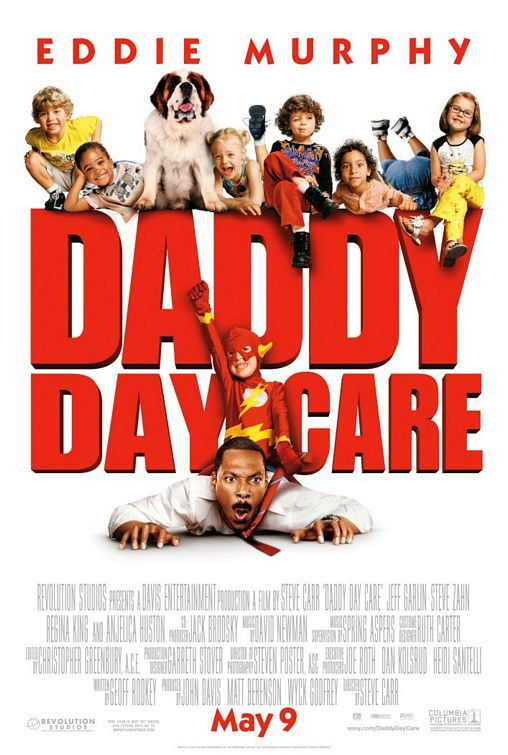 Daddy Day Care - Apr. 4
