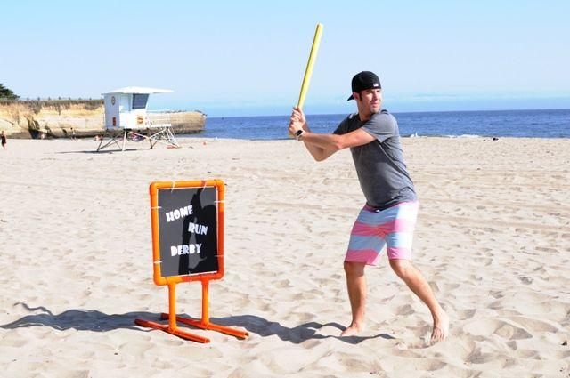 how to create a wiffle ball strike zone