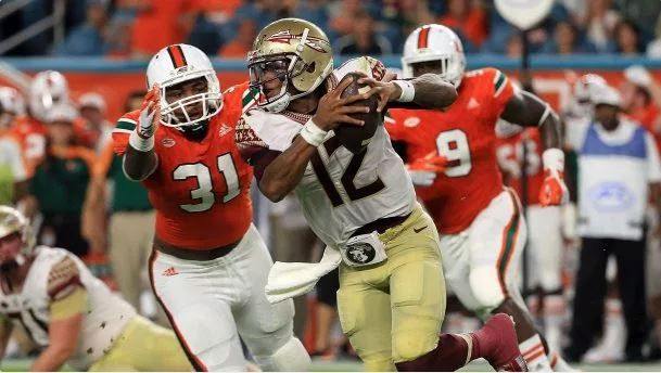SPATE The #1 Hip Hop News Magazine Blog For Talent Buyers and more: ACC preseason poll predicts FSU will beat Miami fo...