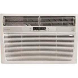 frigidaire ffre1233s1 window air conditioner 12 000 btu elec controls energy star 115v air. Black Bedroom Furniture Sets. Home Design Ideas