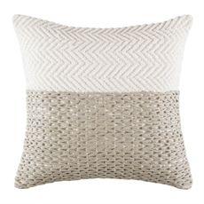 Embankment Cushion 50x50cm | Freedom Furniture and Homewares