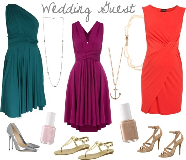 what to wear to a Wedding. Wedding guest. summer wedding. spring wedding. sassy little.  Colorful dress .