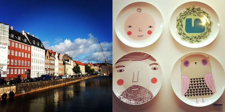 10 Amazing Design Shops in Stockholm, Helsinki and Copenhagen